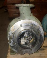Ahlstrom MHL-10-P1 MC Pump | Paper Mill Surplus | Your Pulp