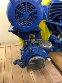 Warman Weir 3/2 slurry Pump (New) | Paper Mill Surplus | Your Pulp